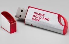 Bevel - Custom Flash Drive